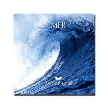 CD - Mer - Ambiance nature