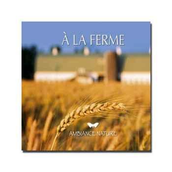 CD - A la ferme - Ambiance nature