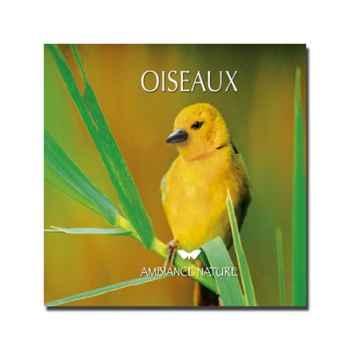 CD - Oiseaux - Ambiance nature