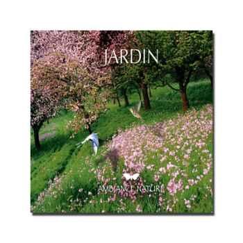 CD - Jardin - Ambiance nature