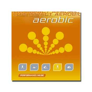 CD - Aérobic 1 - Performance music