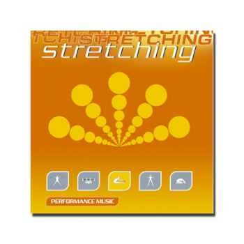 CD - Stretching 1 - Performance music