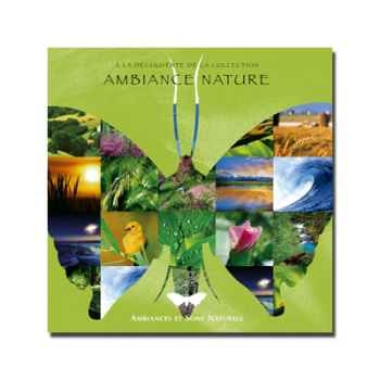 CD - Découverte AMBIANCE NATURE - Ambiance nature