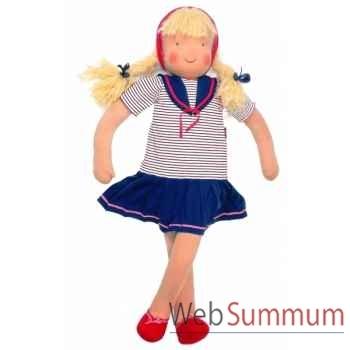 Poupée waldorf it\'s me blonde kathe kruse 38984