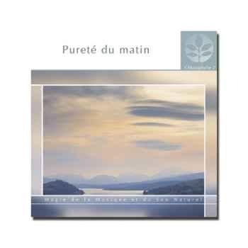 CD - Pureté du matin - Chlorophylle 2