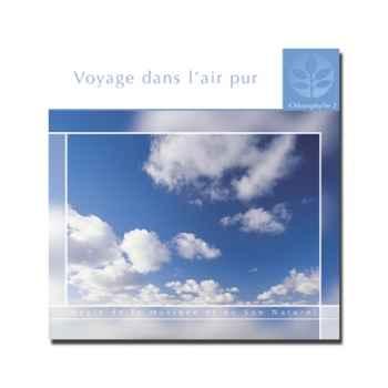 CD - Voyage dans l'air pur - Chlorophylle 2
