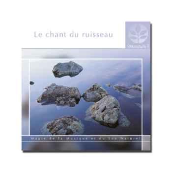CD - Le chant du ruisseau - Chlorophylle 2