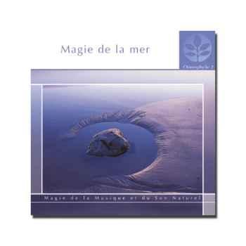 CD - Magie de la mer - Chlorophylle 2