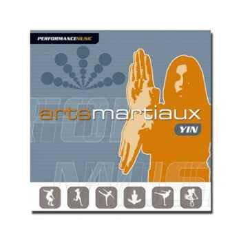 CD - Arts Martiaux Défensifs - Performance music