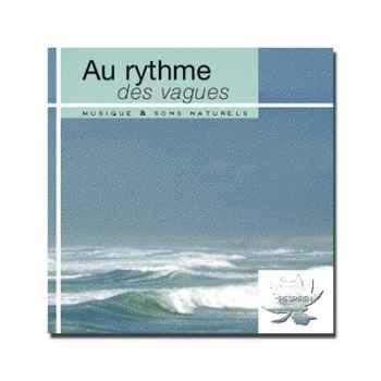 CD - Au rythme des vagues - Respire