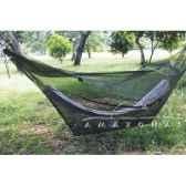 hamac exterieur mosquito net amazonas az 3071000