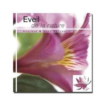 CD - Eveil de la nature - Respire