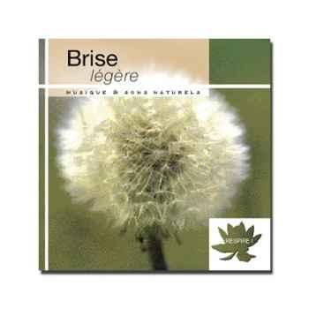 CD - Brise légère - Respire