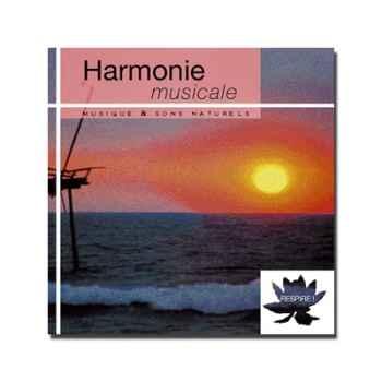 CD - Harmonie musicale - Respire