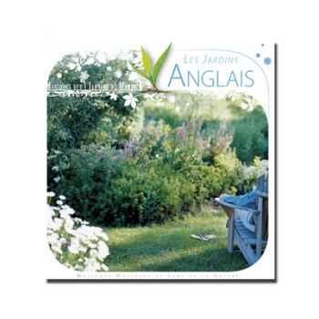 CD - Les Jardins Anglais - Musiques des Jardins du Monde