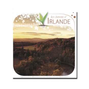 CD - Les Jardins d'Irlande - Musiques des Jardins du Monde