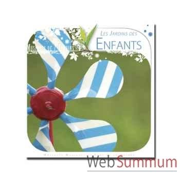 CD - Les Jardins  des Enfants du monde - Musiques des Jardins du
