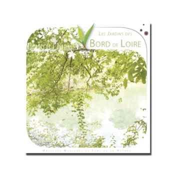CD - Les Jardins du bord de Loir - Musiques des Jardins du Monde