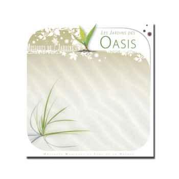 CD - Les Jardins des Oasis - Musiques des Jardins du Monde