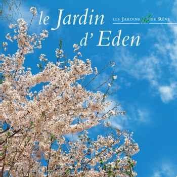 CD - Le jardin d'Eden - Musique des Jardins de Rêve