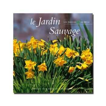 CD - Le jardin sauvage - Musique des Jardins de Rêve
