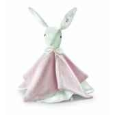peluche steiff selection lapin doudou rose 239267