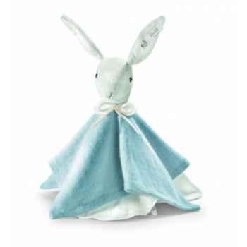 Peluche steiff selection lapin doudou, bleu -239465