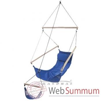 Hamac fauteuil Swinger Blue - AZ-2030500