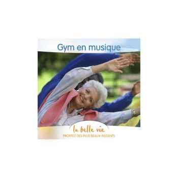 CD - Gym en musique - La Belle Vie