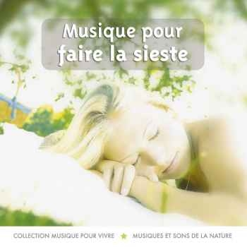 CD - Sieste en musique - La Belle Vie