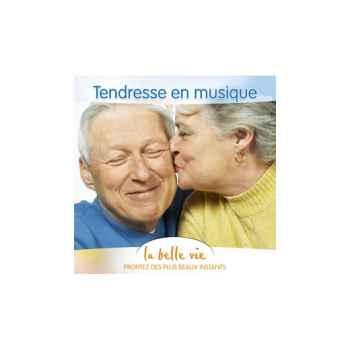 CD - Tendresse en Musique - La Belle Vie