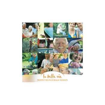 CD - Découverte La Belle Vie - La Belle Vie