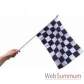 drapeau a damier formule 1 wf 001