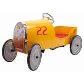 voitures a pedales reglables en metabaghera goldini 1925