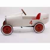 voitures a pedales reglables en metabaghera bianchi 1928