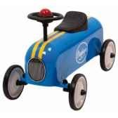 porteur en metabaghera racer bleu 803