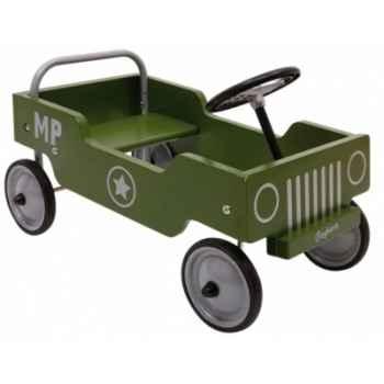 Porteur Baghera porteur jeep 850