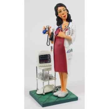Madame docteur FO85520