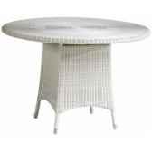 table repas cigale resine galet avec verre ep 6 mm kok 597 1w dac 31h