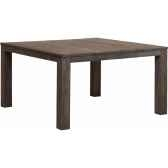table drift teck recycle gris brosse kok m35g