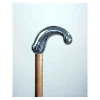 Canne Aluminum Joseph Brodsky -SN45ALU