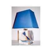 petite lampe thonier ls 90 bleu ab trapeze bleu fonce 118