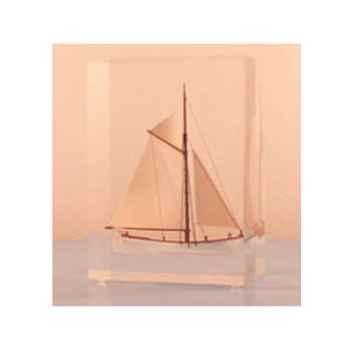 Mini Inclusion Petite Barque Beige & Blanche-59