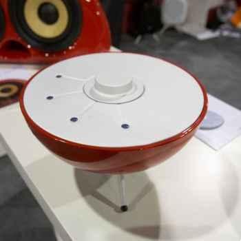 Amplificateur - The AMP - rouge
