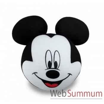 Coussin mickey 30cm Leblon-Delienne DISCS030NO