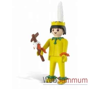 Playmobil, l'indien Leblon-Delienne PMBST03001