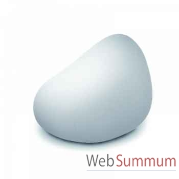 Base blanche pour pouf b.a-ba enfant Leblon-Delienne BABPF040BC