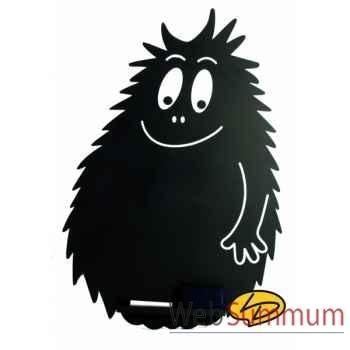 Tableau noir barbouille Leblon-Delienne BARTN06001