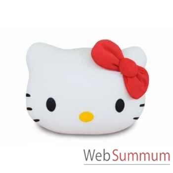 Coussin hello kitty 25 cm Leblon-Delienne HKYCS02501