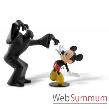 Mickey et le fantôme noir Leblon-Delienne DISST02101